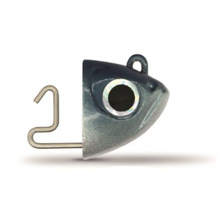 Fiiish Black Minnow 120 Shore Head - 12g Blue